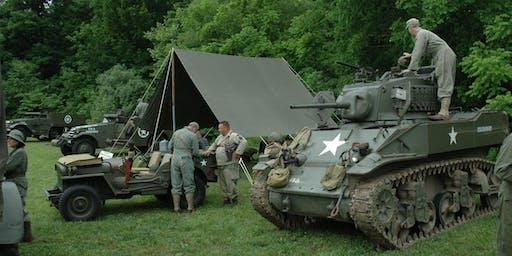 Military Vehicle Show & Swap Meet