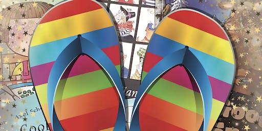 Gertrude Lollipop's Magic Flip Flops