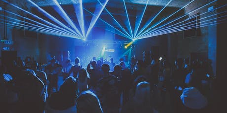 Party With Us: Coventry Biennial tickets
