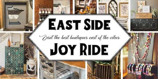 EAST SIDE JOY RIDE