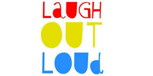 CBC Laugh Out Loud Live Taping