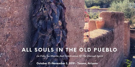 Fall Retreat to Bliss!  All Souls in The Old Pueblo of Tucson tickets