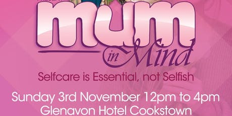 Mum in Mind tickets