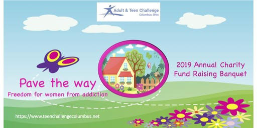 Adult & Teen Challenge Columbus 2019 Annual Charity Banquet