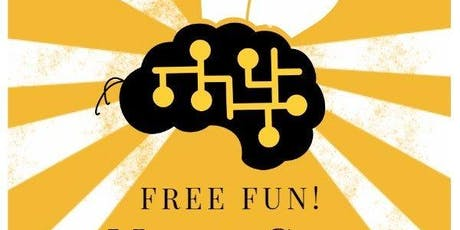 NeuroSoc Pub Quiz  tickets