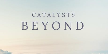 Catalyst Beyond2: Bringing D4D into the World Conference tickets