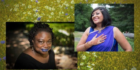 Reading and conversation with Purvi Shah and Rosamond S. King tickets