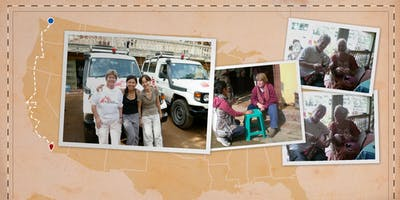 MSF On the Road: A Voice from the Field - San Francisco, CA