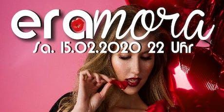 Eramora – Romantic Valentine Tickets