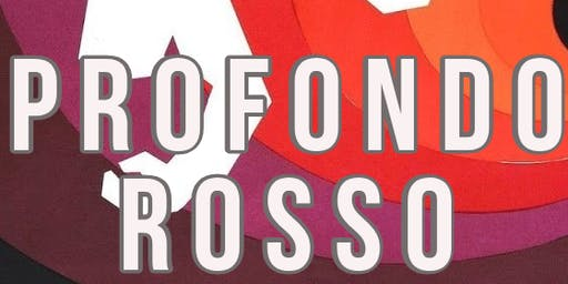 Italian Halloween @ HIIM: Screening of Profondo Rosso!