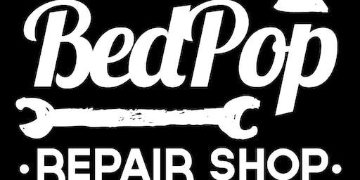 Bedpop Repair Shop