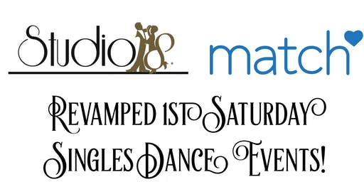 Singles Latin Dance Event