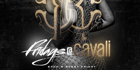 Fridays At Cavali ( NYC ) tickets