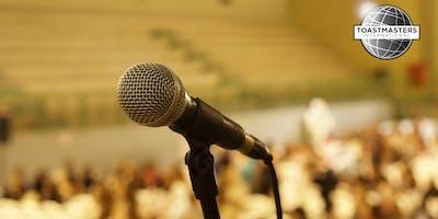 I segreti del Public Speaking