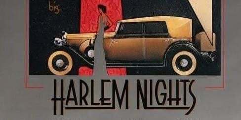"""The 5th Annual Diva's Halloween """"Harlem Nights"""" Party"""