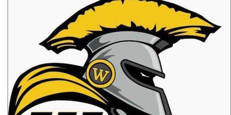 3C Warriors vs Middle Georgia State University tickets
