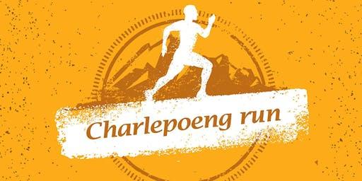 Charlepoeng Run
