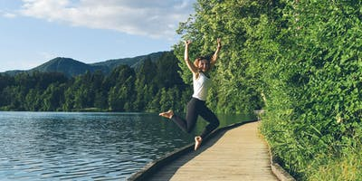 6-Week F*ck It! Yoga Course - The Movement Studio, Terenure