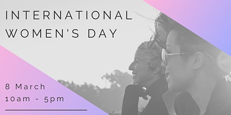 International Women's Day Bournemouth tickets