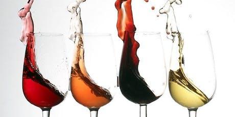 Tuesday Night Wine Tasting tickets