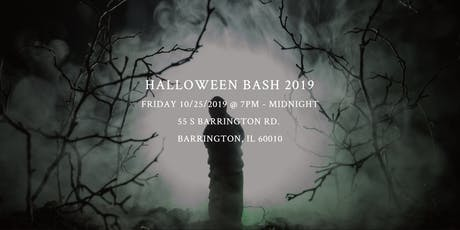 Lynx Social Halloween Bash 2019 tickets