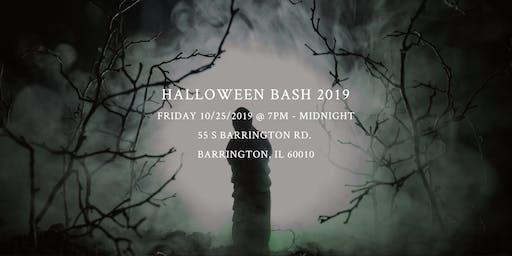 Lynx Social Halloween Bash 2019