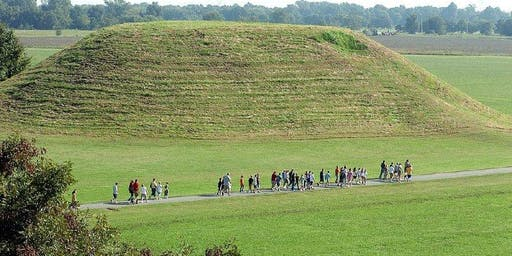 ARVA Outing to Toltec Mounds