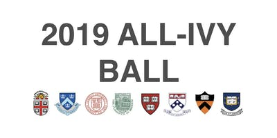 HYP Presents the All-Ivy-Ball