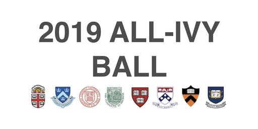 HYP Presents the All Ivy Ball
