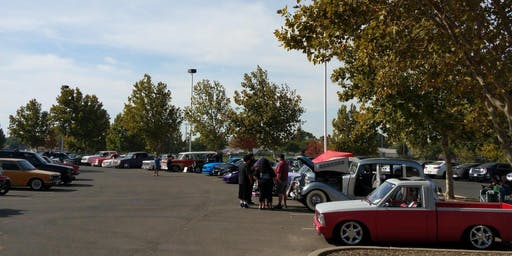 Kickin It 2019 Car & Truck Show