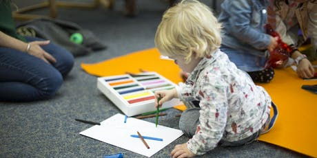 Make With Us: Half Term Workshops tickets
