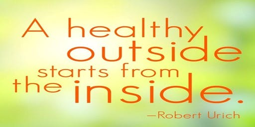 Your Ideal Life Social - Fall Back into Health from the Inside Out!