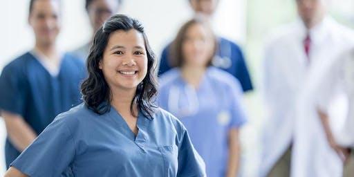 Nurses: Free Seminar in La Union; No Bridging Course, 300 Aged Care Nurses