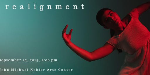 "Water Street Youth Co. Presents ""Realignment"""