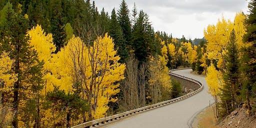 Fall Colors Cruise