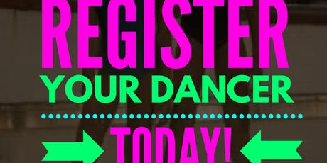 Heiress Dance 574 Dance Team Registration and Open House tickets