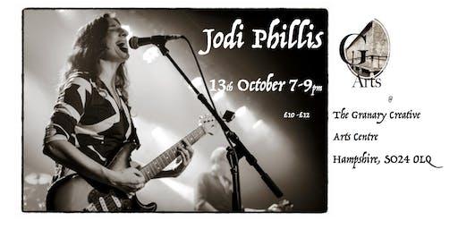 Jodi Philis Music