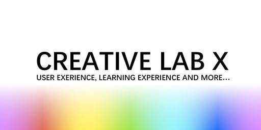 Creative Lab Experience - Nantes : UX vs Learning Experience
