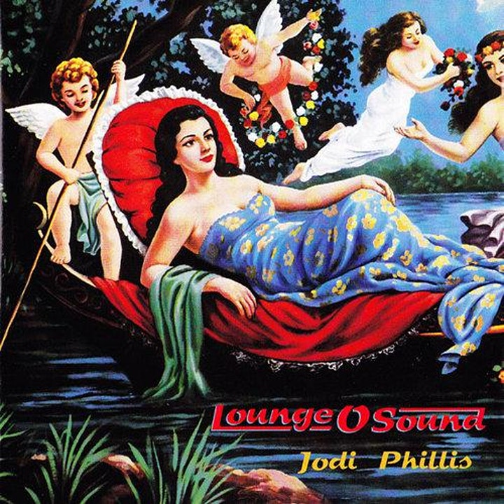 Jodi Philis Music image