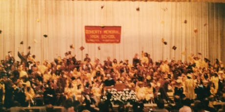 30th Reunion  - Doherty Memorial High Schools Class of '89 tickets