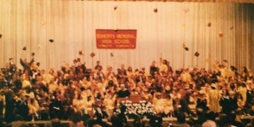 30th Reunion  - Doherty Memorial High Schools Class of '89