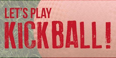 Women Kickball Clinic  tickets