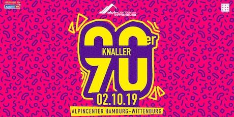 90er-Knaller 2019 Tickets