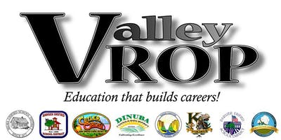 2019 Valley ROP Teacher Fall In-Service