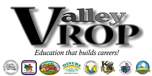 2019 Valley ROP Teacher Fall In-Service
