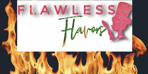 Flawless Flavors Caribbean Cuisine Party