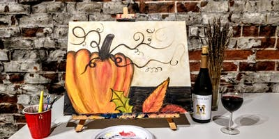 Cafe Verona Painting Party