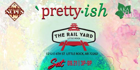 Pretty-ish: Another Kool Day Party tickets