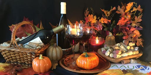 Wine Tasting Scholarship Benefit 2019