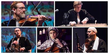 Al Firdaus Ensemble: Art of Qasidah Workshop tickets